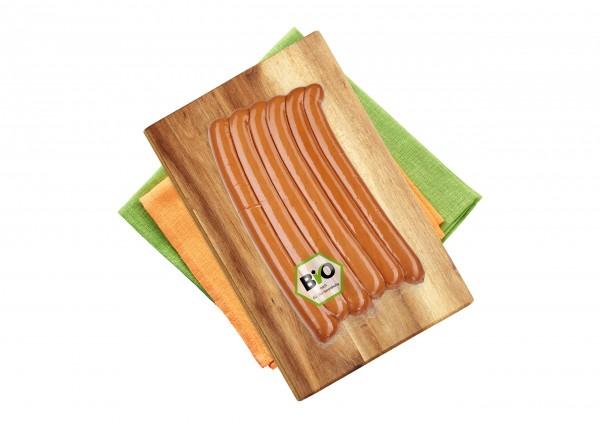 Bio Wiener (6er Pack)